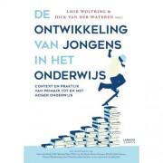 De ontwikkeling van jongens in het onderwijs - Dick van der Wateren en Lauk Woltring