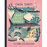 Smart about Sharks, Hardcover