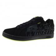 rövidszárú cipő férfi - METAL MULISHA - 4107000233/003