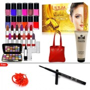 Festive Special Combo Makeup Sets Pack of 31