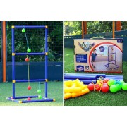 Flybuddy Ltd - Magic Trend £16.99 instead of £55.99 (from Magic Trend) for a kids ladder golf throwing lawn game - save 70%