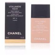 Chanel VITALUMIERE AQUA fluide #30-beige 30 ml