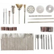 Drill Multi Accessory Sets Dremel Grinding Sanding