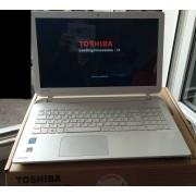 Toshiba Satellite L50-B-1v6 17 - Intel Pentium N3540 - 2.16 GHz - Ram 4 Go - DD 500 Go