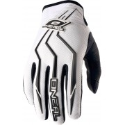 Oneal O´Neal Element Guantes de 2016 Blanco L