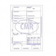 CMR National A4, 3 Ex, 50 Seturi/Carnet - Scrisoare de Transport sau Formular Marfa