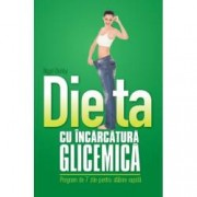 Dieta cu incarcatura glicemica. Program de 7 zile pentru slabire rapida