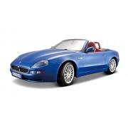 Bburago Maserati Spyder, Blue