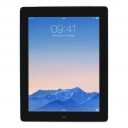 Apple iPad 4 WLAN + LTE (A1460) 16 GB Schwarz refurbished