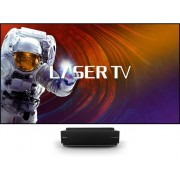 HISENSE TV HISENSE H100LDA (Láser - 100'' - 254 cm - 4K Ultra HD - Smart TV)
