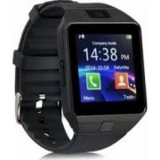 Ceas Smartwatch cu Telefon camera bluetooth slot Card Notificari Whatsapp Facebook Mesagerie Iskew