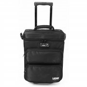 UDG Digital Trolley To Go negro/naranja (U9880BL/OR)