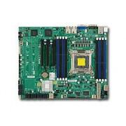 Supermicro X9SRi-F-O Retail server/workstation motherboard LGA 2011 (Socket R) Intel® C602 ATX