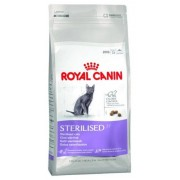 Royal Canin Sterilised 37 Gr 400