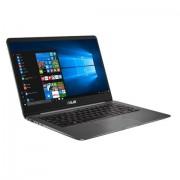 """Asus ZenBook UX430UA-GV265T Grigio Computer portatile 35,6 cm (14"""") 1920 x 1080 Pixel 1,60 GHz Intel® Core™ i5 di ottava generazione i5-8250U"""