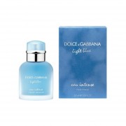 DOLCE GABBANA LIGHT BLUE EAU INTENSE VARON EDP 50 ML
