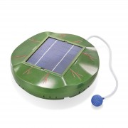 Solar-powered Pond ventilator Floating Air