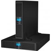 "UPS PowerWalker VFI 2000RT LCD UPS ON-LINE,2000VA 8XIEC OUT, USB/RS-232,rack 19"""