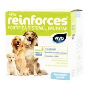 Suplimente nutritive pentru caini, 7 x 30 ml