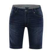 Alpine Geryg 2 Pánské Šortky Jeans 48