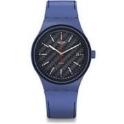 Swatch multicolor 7254 Watch swatch SUTN402 Watch - For Men
