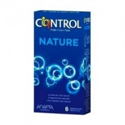 Control Nature Adapta 6 Unidades