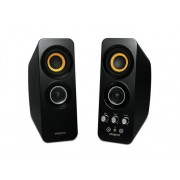 Creative Altavoces 2.0 CREATIVE T30 Wireless (PC y Smartphone - Control de volumen)