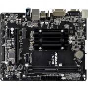 Placa de baza Asrock J3455M Intel Celeron J3455 mATX