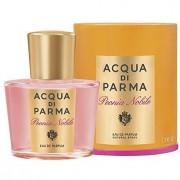 Acqua di parma peonia nobile 100 ml eau de parfum edp profumo donna