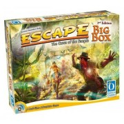HOT Games Escape: The Curse of the Temple - Big Box 2nd Edition