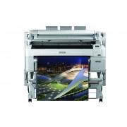Epson SureColor SC-T5200D-PS stampante grandi formati