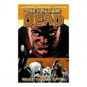 The Walking Dead Volume 18 - What Comes After