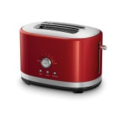 KitchenAid 2 Slice Toaster Empire Red (5KMT2116AER)