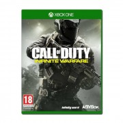 Activision Blizzard Call of Duty: Infinite Warfare - XBOX ONE