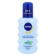 Nivea After Sun Moisture продукт за след слънце 200 ml unisex