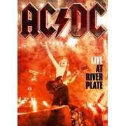Live at River Plate [DVD] [Blu-Ray Disc]