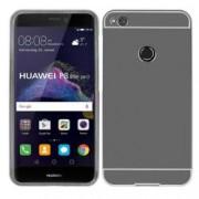 Huse de telefon Mirror Case de Huawei P8 Lite 2017 Grey