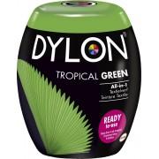 DYLON Textielverf Pods Tropical Green - Wasmachineverf - 350g