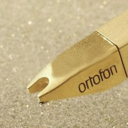 Ortofon Aguja de repuesto Gold Stylus CLUB & MIX