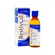 Chefaro Pharma Italia Srl Restivoil Complex Olio-Shampoo Antiforfora Per Cute Sensibile 250 Ml