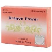 """Секс стимулант """"DRAGON POWER"""" 3 таблетки"""