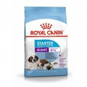 Royal Canin Giant Starter Mother & Babydog 15 kg