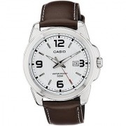 Casio Enticer Analog Multi-Color Dial Mens Watch - Mtp-1314L-7Avdf (A553)
