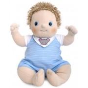 Rubens Baby Original Erik - Rubens Barn Dolls 120091