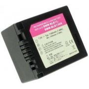 Panasonic DMWBLB13 för Panasonic, 7.2V (7.4V), 1250 mAh