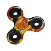 Fidget Spinner multicolor