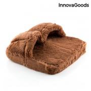 Aparat de masaj pentru picioare, InnovaGoods Wellness Relax