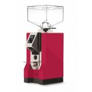 Eureka MIGNON SPECIALITA Espressomühle - rosso lampone/chrom - Timer für 1 un...