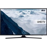 "Samsung UE40KU6000K 40"" 4K UHD LED TV, A"
