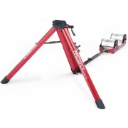 Feedback Fietstrainer Omnium Portable (progres. weerstand) Rood